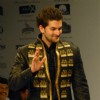 Nil Nitin Mukesh display design of Narendra Kumar at Kolkata Fashion Week on Sunday 13th Sep 09