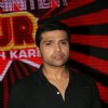 Himesh Reshammiya at Entertainment Ke Liye Kuch Bhi Karega sets