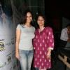 Bhavna Pani and star cast of film Fast Forward at Pretty-Pinky Dandia event