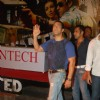 Salman''s parent snapped at Wanted special screening