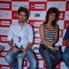 What''s ur Rashee star cast Harman Baweja and Priyanka Chopra at R Mall, in Mumbai