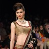 Models on the ramp of Shyamal and Bhumika and Vivek Karunakaran presented diverse fashion trends for