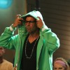 Akshay Kumar on the sets of Blue at Filmcity