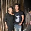 "Rani Mukherjee and Shahid Kapoor at R Mall promoting ""Dil Bole Hadippa"" at Ghatkopar"