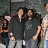 "Singers Neeraj Shridhar and music director of Tum Mile, Pritam at the music launch of film ""TUM MILE"" at Cinemax Versova in Mumbai"