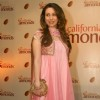 "Bollywood Actress Karisma Kapoor at the launch of ""California Almonds"" in New Delhi on Wednesday 23 Sep 09"