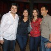 Sonali Bendre, Gayatri Joshi at Vicky Cristina Barcelona film premiere at PVR