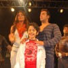 "Salman Khan, Lara Dutta and Darsheel Walk the Ramp for ""Guru Brand"" at Taj Land''s End"