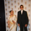 Jaya Bachchan and Amitabh Bachchan at GQ Man of the Year Award Function