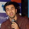 "Actor Ranbir Kapoor during the press conference of film ""Wake Up Sid"" at PVR Ambience Mall Gurgaon on 29 Sep 09"