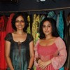 Vidya Balan at Priyadarshi Rao and Uttam Ghosh fashion preview at Zoya in Mumbai