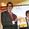 Amitabh Bachchan promotes ''Dabur'' at JW Marriott in Mumbai