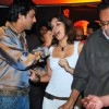 Udita Goswami at Chase film bash