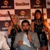 Aftab Shivdasani launches game for Zapak at Trident