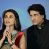 Rani Mukherjee and Shiamak Davar at Dance Premier League (DPL) Launch at JW Marriott