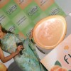"Bollywood actress Deepika Padukone at the unveiling of ""Fiama Di Wills''s New Bathing Bars Gel"" in New delhi on Friday 9 Oct 2009"