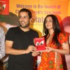 Vidya Balan at the launch of Chetan Bhagat''s new look 2 States at Oberoi Mall, Goregaon