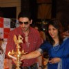 Zayed Khan at the launch of Light of Light NGO at Phoenix
