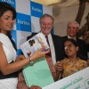 Priyanka Chopra at Fobes Make A Wish Foundation event at Olive