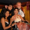 Priyanka Chopra and Tom Alter''s play The Melody of Love [Photo IANS]