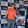 Zayed Khan promotes film Blue at JW Marriott