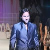 Saif Ali Khan at Salman Khan''s Being Human show at HDIL India Couture Week on Day 2