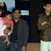 AR Rahman shares a charity stage in Kolkata on 14th Oct 09 he is at a press conferance on 13oct Sourav Ganguly also in the picture