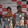 Bipasha Basu and Ajay Devgan launch new Filmfare issue at Vie Lounge in Mumbai