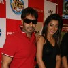 Ajay Devgan and Mugdha Godse promote their film ''All the Best'' with Provogue at R Mall