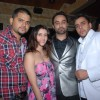 Smilee Suri, Juggy D and Bunty Arora''s B-Project albun launch at RA