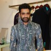 Eijaz Khan at Bridal Collection at Bandra