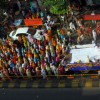 Sikhs celebrate Guru Nanak''s Birthday in Kolkata on Sunday 25th Oct Processions are held in Kolkata