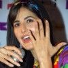 "Katrina Kaif in Kolkata to promote her upcoming film ""Ajab Prem Ki Ghazab Kahani"" on Monday 26 Oct 09"