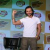 Actor Saif Ali Khan unveils Lays Chips new campaignat Grand Hyatt, Mumbai