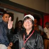 Jagdeep at Mumbai Academy of Moving Image (MAMI) Opneing Night at Fun Cinema, Andheri