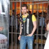 "Neil Nitin Mukesh at ""JAIL"" promotional event, Oberoi Mall in Mumbai"