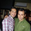 Dino Morea at Wife Time Trouble play by DSPahwa at Bhaidas in Mumbai
