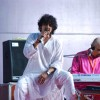 Sonu Nigam on Sathya Sai Baba show at NSE