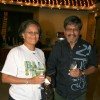 Amol Palekar on Mami festival bash at Sun N Sand in Mumbai