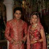 "Star One''s serial ""Love Ne Mila Di Jodi"" wedding sequence shoot at Chakala"