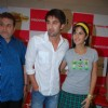 Ranbir Kapoor and Katrina Kaif at Ajab Prem ki Ghazab Kahani''s promotional event in Provogue store at Phoenix mall