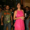 Bollywood actress Katrina Kaif at the Ambience mall in Gurgaon for promotion their film '''' Ajab Prem Ki Ghazab Kahani'''' on Thursday New Delhi 05 Nov 2009