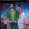 "Bollywood actor Neil Nitin Mukesh at the special screening of his new film ""Jail"""
