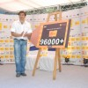Bollywood actor Sunny Deol at an event of NGO Shiksha at P & G Office in Mumbai