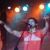 Farhan Akhtar performs live at S-Satr Rocks show at Chitrakoot Grounds