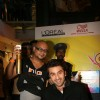 Bollywood actor Ranbir Kapoor at Cut-a-thon session in Oberoi Mall, Mumbai