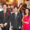Guest at Sahara Sports Awards at Taj Land''s End