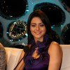 Aamna Sharif on the sets of Comedy Circus at Mohan Studio at Mohan Sudio