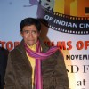 Yesteryears superstar Dev Anand at the launch of Entertainment Society of Goa''s T20 of Indian Cinema at JW Marriot in Mumbai