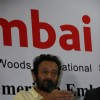Filmmaker Shekhar Kapoor at Embassy of Spain for the laonch of film festival in Whistling Woods
